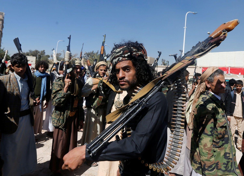 المليشيا تصفي شركائها.. وفاة قيادي انقلابي من المحويت تحت التعذيب في سجون الحوثي
