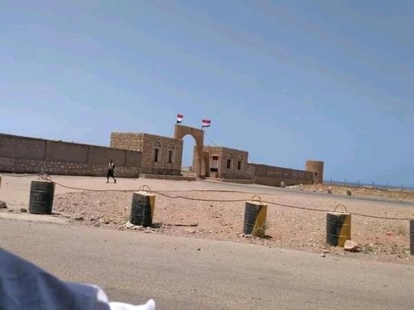"""مسؤول يمني: انتهاء تمرد """"مدعوم إماراتيًا"""" في سقطرى"""