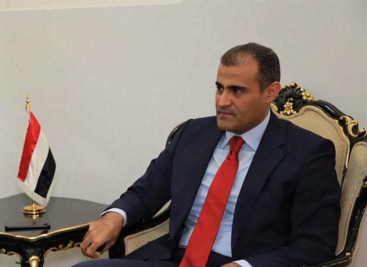 الحكومة تجدد تمسكها بالثوابت الوطنية في جهود انهاء التمرد المسلح في عدن